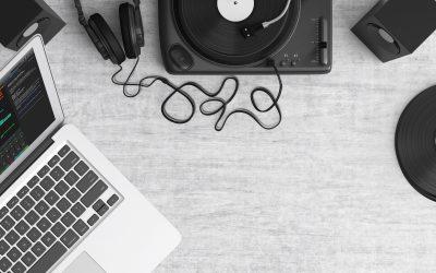 Co łączy programistę i muzyka?